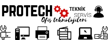 Protech Ofis Teknolojileri